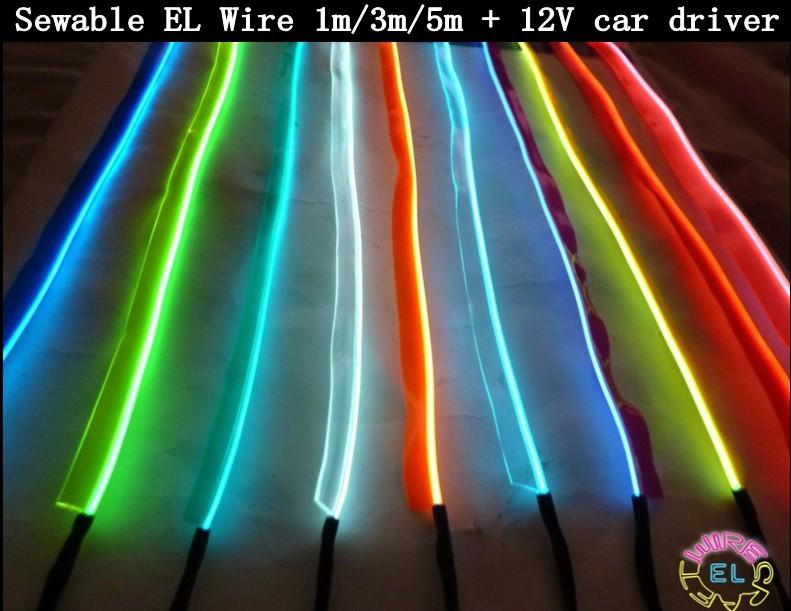 Wire And Led - WIRE Center •