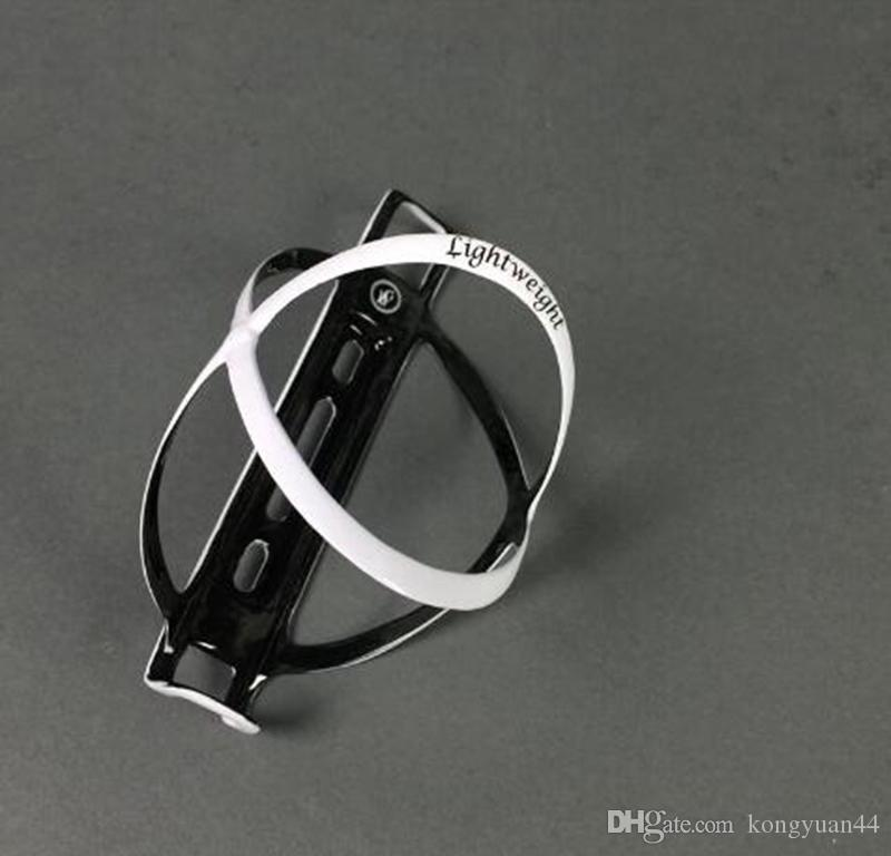 18g Durable SUPERLIGHT Lightweight Carbon fiber bottle cage matte black water holder water cages