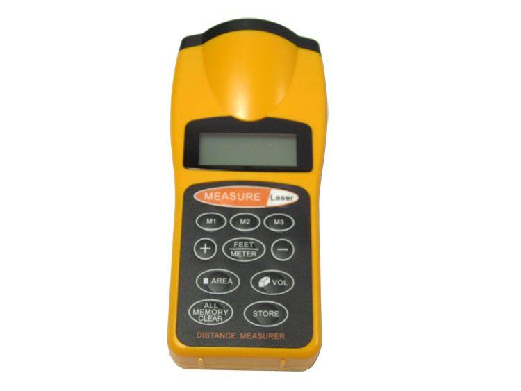 Großhandel neue cp ultraschall entfernungsmesser laser punkt