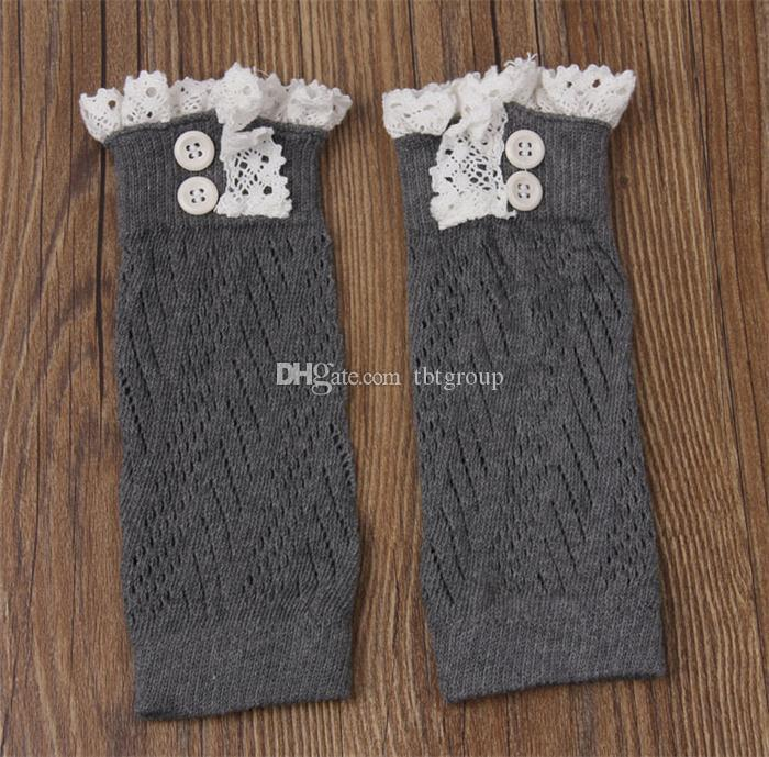 calzini bebè Scaldamuscoli in pizzo infantili calzini bambini leggings bambini neonate calze bambini calzettoni alti calze natalizie