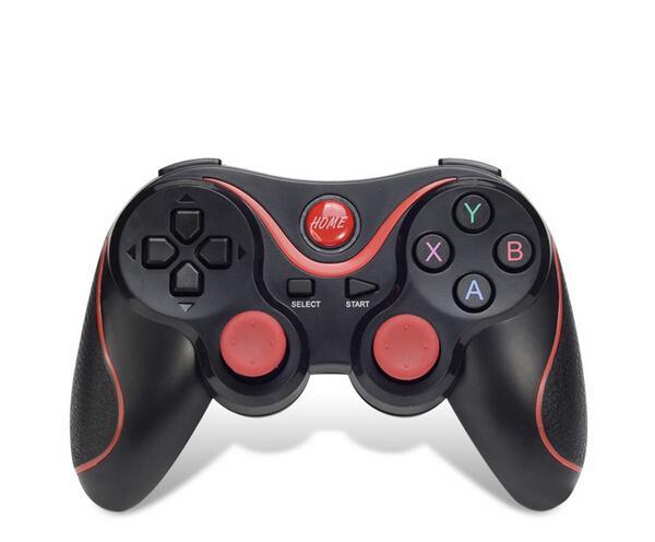 Terios / Te Leishi T3 Bluetooth для беспроводной игровой контроллер геймпад для телефона Android оригинальный Bluetooth джойстик