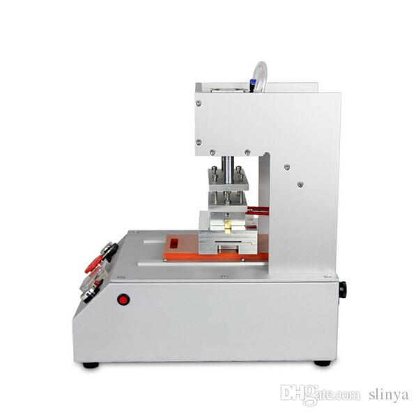 El marco universal que lamina la pantalla LCD de la máquina restaura la máquina del laminador del marco para el iPhone 4S / 5S / 5C / 6/6 más