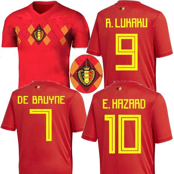 newest 79452 0cb9d belgium-soccer-jersey