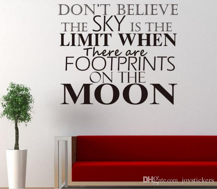 Living Philosophy Keep Confident Quote Wall Stickers Home Decorations  Living Decoration Sticker 3d Vinly Wall Decals Wall Quote Stickers Wall  Quotes From ... Part 87