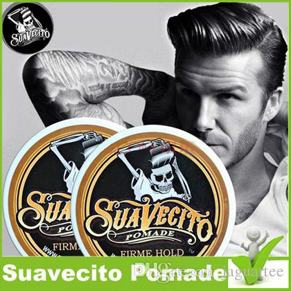 Discount Suavecito Pomade Gel 4oz Strong Style Restoring Ancient Ways Is  Big Skeleton Hair Gel Slicked Back Hair Oil Wax Mud Hair Waxes From China    Dhgate.