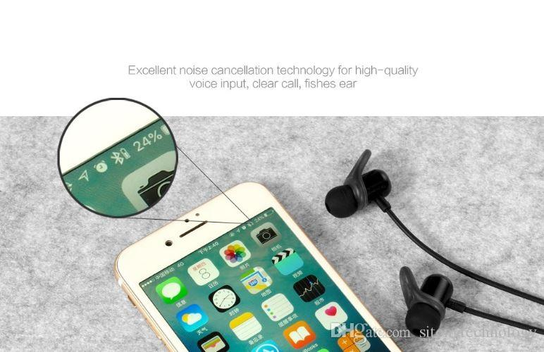 Headphone Professional S11 high quality In-ear Earbuds Earphone for Mobile Phone Office Work High-End Brand Headset