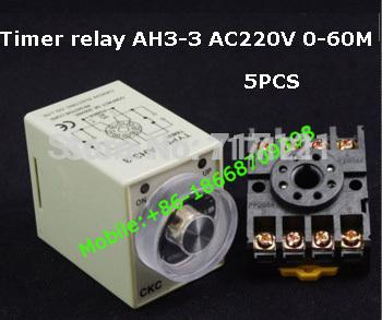 Vac Power Off Delay Time Range Minutes Ah Timer Delay - Power off relay