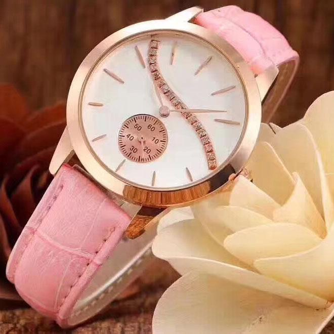 de222d8c11b Top Brand Women Watch Dress Luxury Wristwatches Leather Strap Modern Design  Fashion Quartz Female Watches For Ladies Girls Best Gift 2018 Best Watches  In ...
