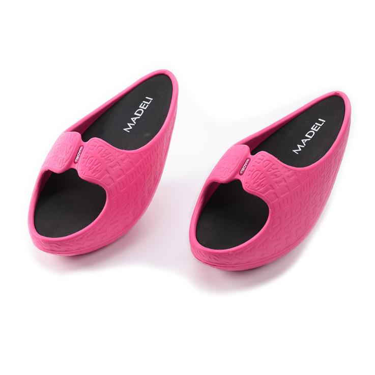 Body Slimming Legs Slippers For Adults Chinese Slides