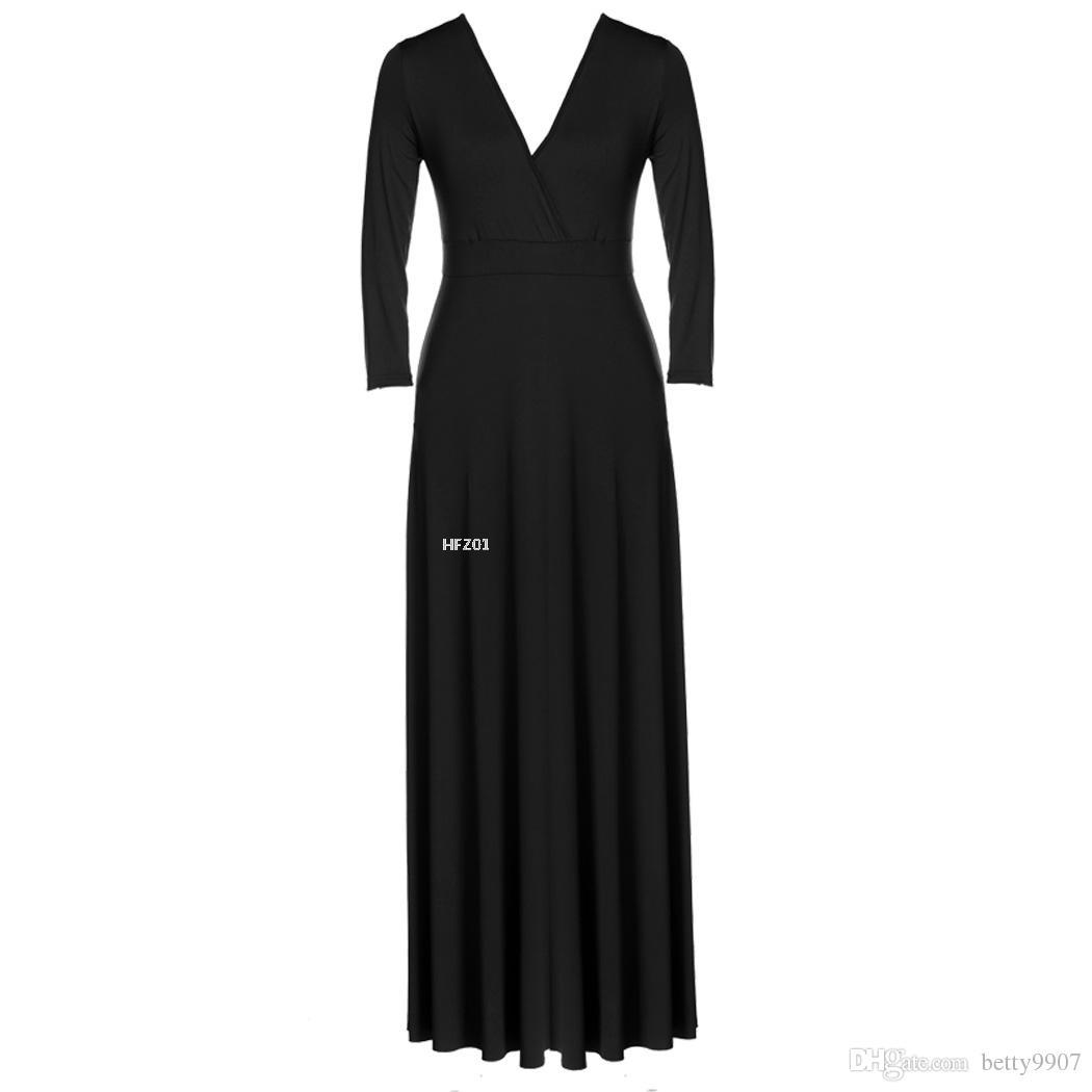 2018 Tasarımcı Kadın Elbiseler Kadın Giyim Örgün Balo Elbise Boy XXXL kokteyl top akşam parti Giymek