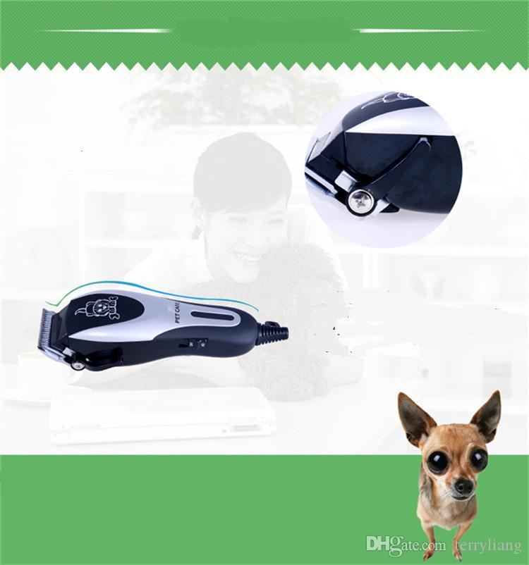 28w with cord professional pet hair clipper for dog or cat hair cutting tool pet grooming tool trimmer