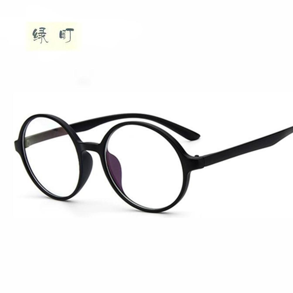 eccb9f88cf Wholesale- Fashion Brand Men Frame Fashion Glasses with Clear Lenses ...