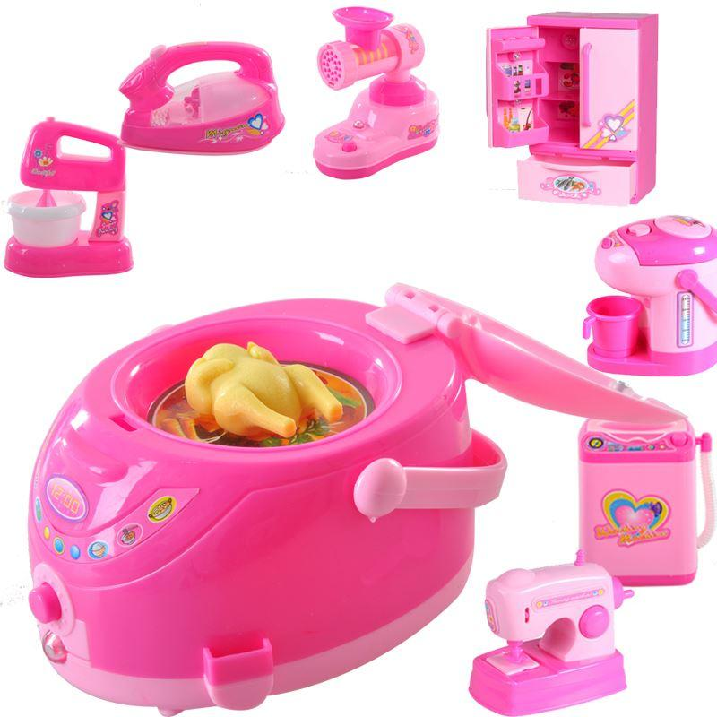 Christmas Gifts 2014 Baby Kid Children Kitchen Toys Hurfeng Child ...