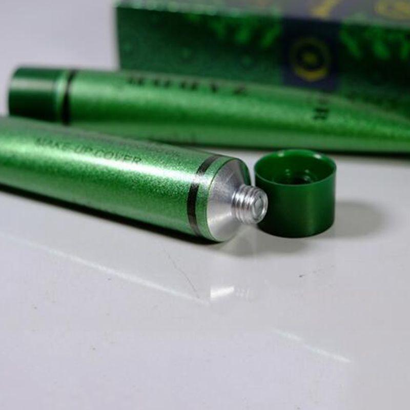 Hottest Zador Fine Bar Makeup cover Pure Natural Avocado Oil Professional Face Concealer Makeup Base