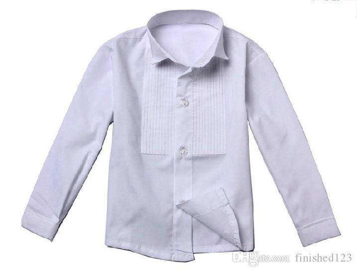 New Style Top Quality White Men's Wedding Apparel Groom Wear Shirts man shirt clothing OK:02
