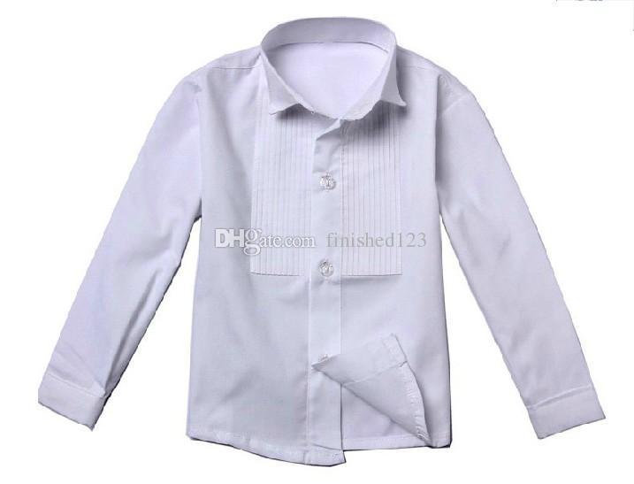 Ny stil Toppkvalitet Vit Mäns Bröllopskläder Groom Slitage Tröja Kläder OK: 02