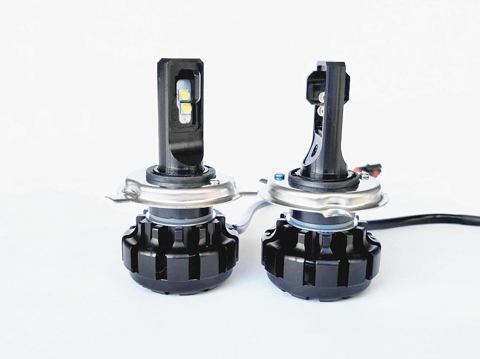 Led car headlight bulbs philps high quality headlight halogen lamp