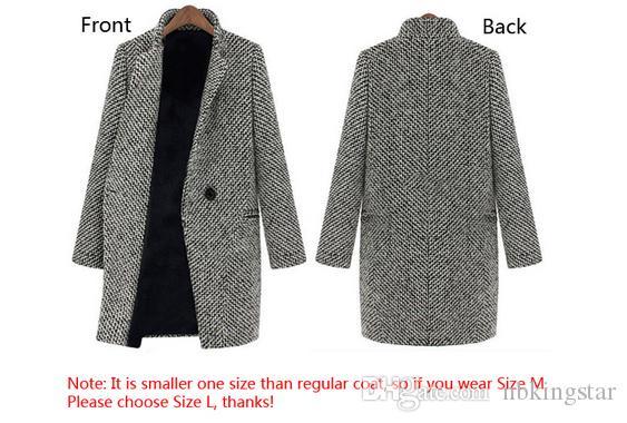 Женщины зима повседневная женщины шерсть пальто с капюшоном куртка Куртка плюс пальто Бесплатная доставка
