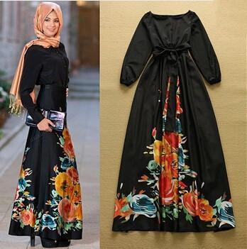 Arabic Designer Dresses