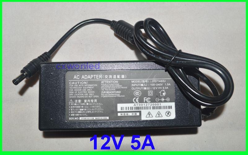 2A 3A 4A 5A 6A 7A 8A 10A Led Transformer DC 12V Led Power Supply For Module Light AC 110-240V + CE ROHS UL