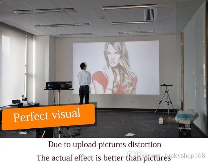 4500lumens 1080P 3D Led android 4.2 Projector WIFI Projectors beamer proyector projektor TV,support 1920*1080 ,Bridgelux 220W high power LED
