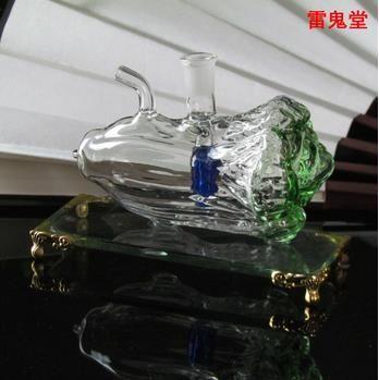 Küçük bir sürahi filtrasyon kapasitesinde lahana, yüksek 8CM genişlik 12CM, toptan cam nargile, daha iyi
