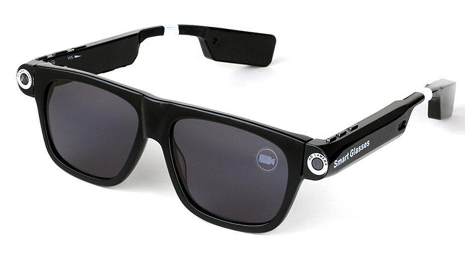 Contact Vue Smart Glasses