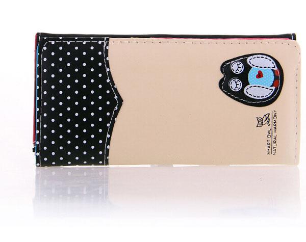 Kadın Cüzdan Karikatür Kızlar Için Butik Çanta Fermuarlı Cebi Uzun Tasarımcı Cüzdan Deri Kredi Kartı Tutucu Bayanlar Sikke çanta Çanta Yeni Marka