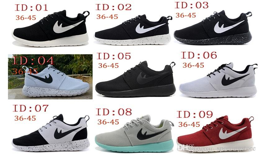 check out fd6b1 5e52c 2015 Cheap Roshe Run Running Shoes,Comfort London Olympic Rosherun Free Run  Breathable Barefoot Walking Training Sporting Shoes Sneakers Running Store  ...