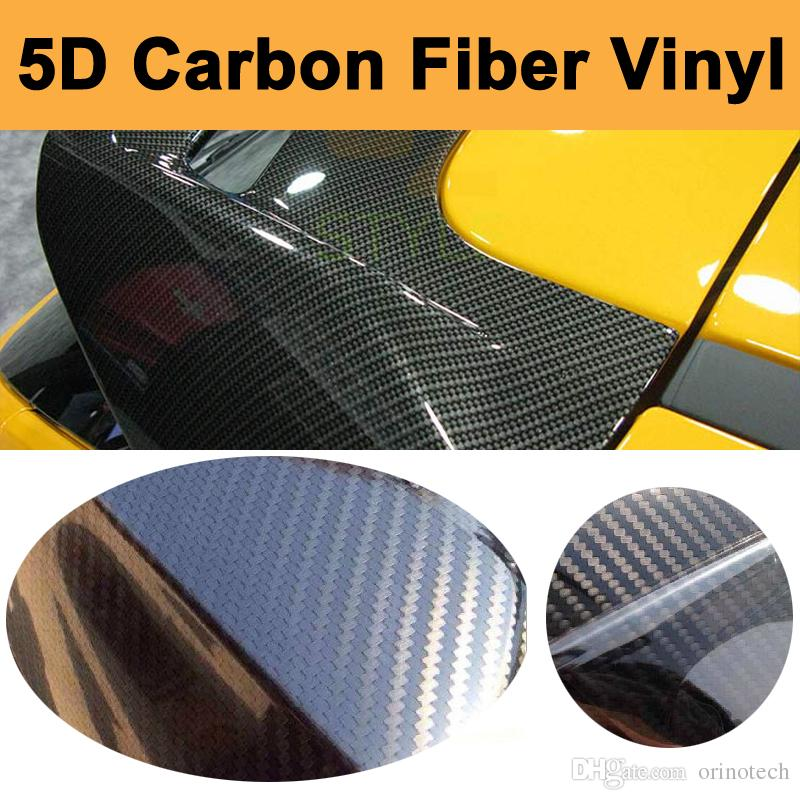 Sizem Ultra Gloss D Carbon Fibre Vinyl Wrap With D - Car sticker designcheap carbon vinyl sticker buy quality carbon time directly from