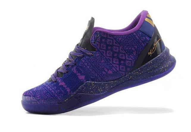 New Styles Cheap Men Best Basketball Shoe Purple Bhm Pe Sports Basketball Shoes  Lunarlon Cushioning Sports Shoes System Zk8 Size41 47 Kevin Durant ...