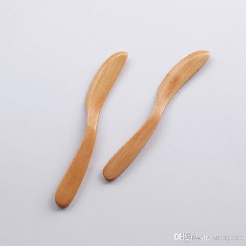 Нож Стиль Шима Суперба Деревянный Японский Разбрасыватель Масла Мармелад Обед Сырные Ножи Кондитерские Шпатели Табачные Изделия ZA5486