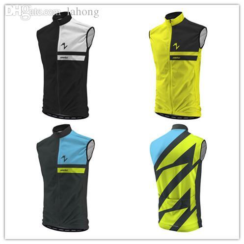 Hemisphere Fleece With Wholesale Gilet Gilets Vest Or Morvelo Cycling Winter lJcF13TuK