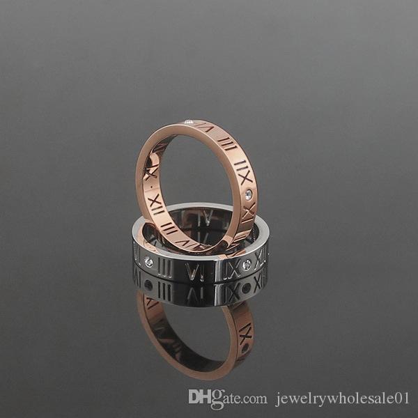 Горячая уникальный кольцо панк золото титана нержавеющей стали покрытием кулака стали мужчины Кристалл кольца ювелирные изделия для женщин палец кольцо и мужчин лучшие продажи