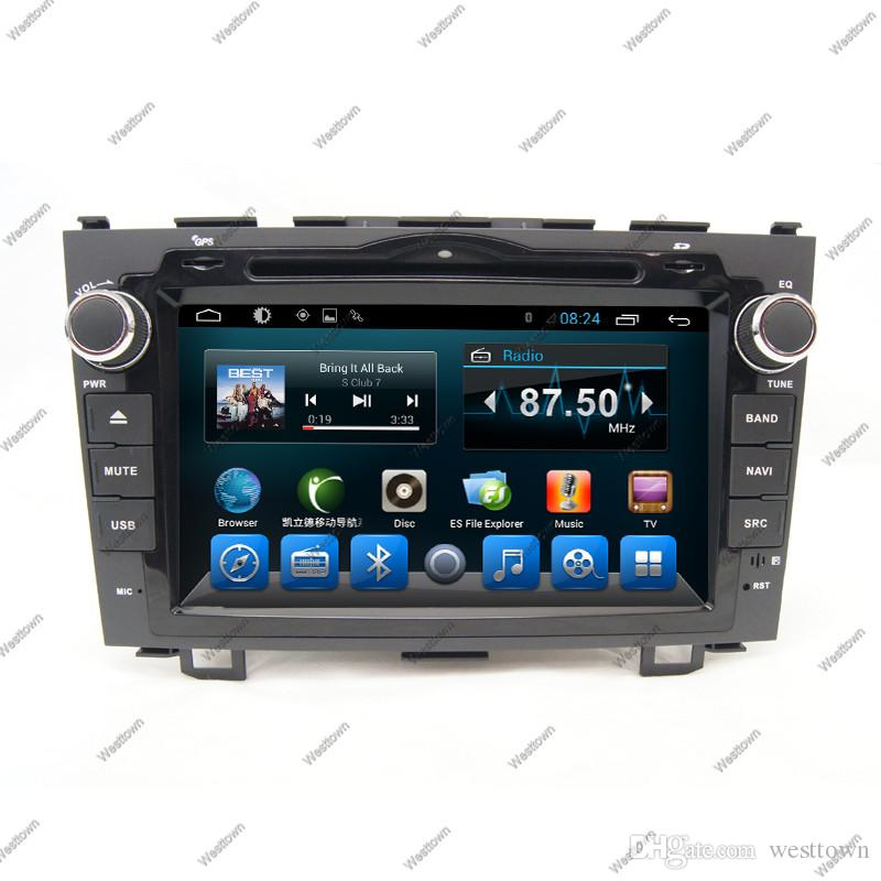 In Car Entertainment System Car Dvd Audio Stereo Built In