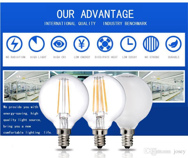 Großhandel Saphir Subtrahieren G16.5 Glühlampe Led Lampen Glühlampe ...