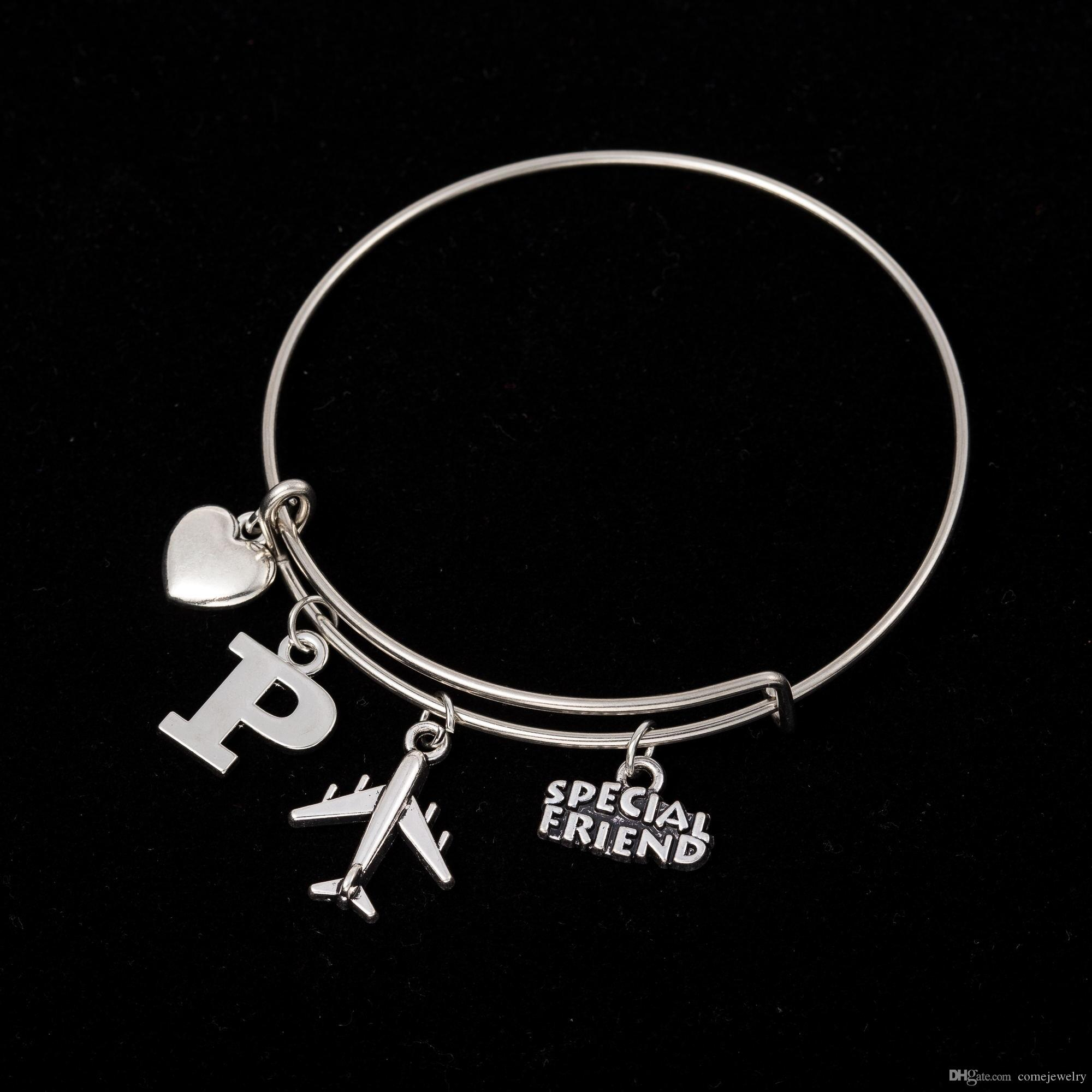 mom stainless from for dropshipping charm wife bracelets wire bracelet wholesale firefighter bulk family jewelry adjustable item steel in fireman gifts bangle bangles