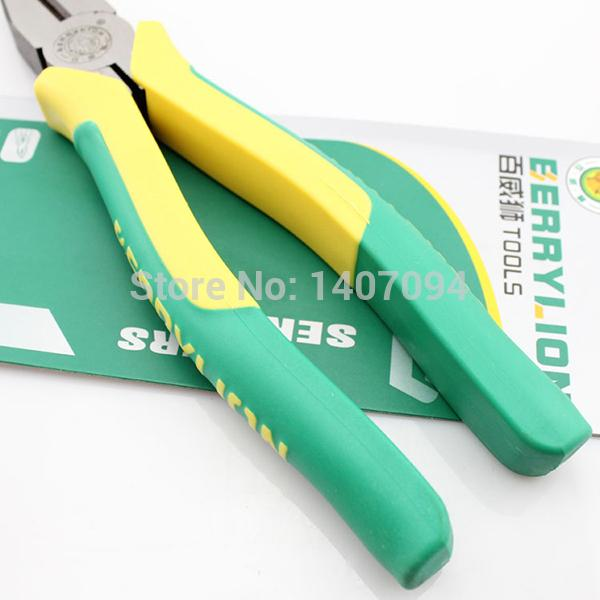 High Quality 6 Inch 150mm Electrician Pliers Wire Cutters Hard ware Tool order<$18no track