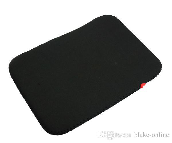 Sıcak Tablet PC Çanta 6-17 Inç Neopren Yumuşak Kol Kılıfı Laptop Kılıfı Koruyucu Çanta 7