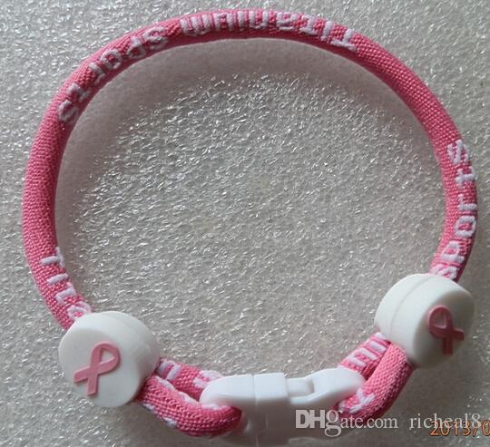 Bracciale di consapevolezza del cancro Bracciale di consapevolezza del cancro al seno Bracciale di consapevolezza del cancro al seno