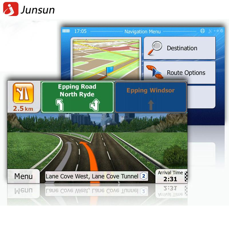 Best Quality Junsun G Gps Maps Micro Sd Card Latest Map For Wince Car Gps Navigation Map Europerussiabelarususacaauisrael Car Gps Maps At Cheap Price