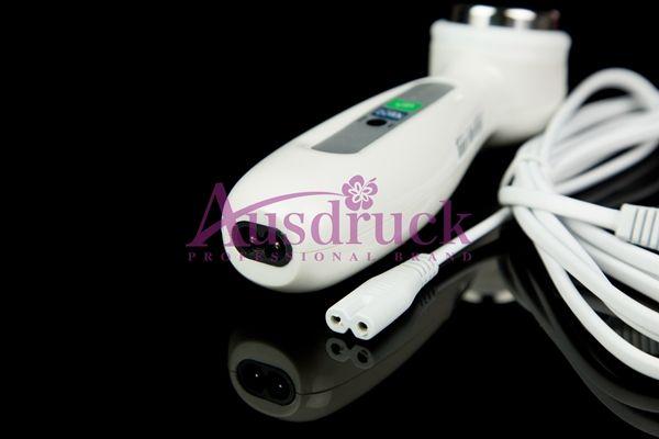 Ultrasonic cleaner ultrasound facial massager Face Skin Rejuvenation machine Wrinkle Acne Removal skin care device