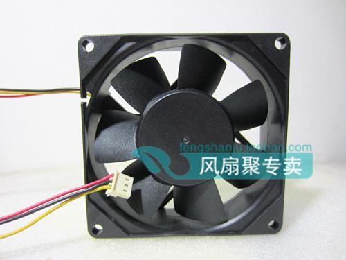 Orijinal Sunon KDE2408PTB1-6A 8025 24 V 2.8 W 8 cm sürücü soğutma fanı