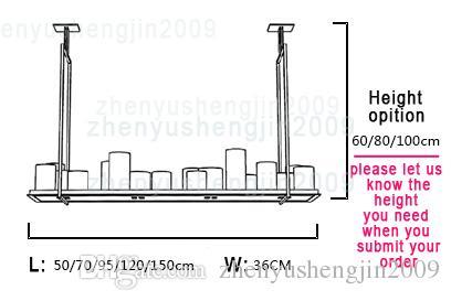 الصمام شمعة الثريا كيفن رايلي مذبح الحديثة قلادة مصباح كيفن رايلي الإضاءة مبتكرة شمعة والمعادن الخفيفة تركيبات