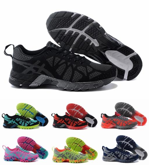 fadac9f73c02 New Classical Asics Gel Noosa TRI9 WM Fly Knit Running Shoes For Women &  Men, Almighty Racing Lightweight Sport Sneakers Eur 36 45 Athletic Shoes  Shoes For ...