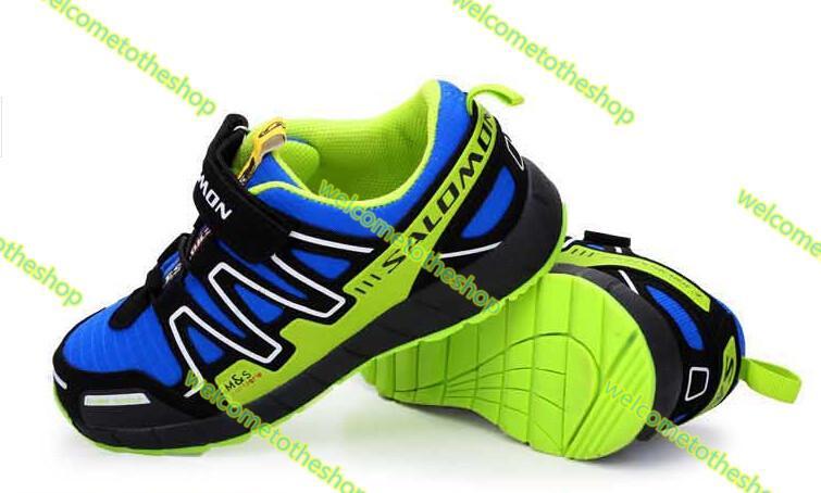 Amp;039 Salomon Ragazze Corsa E Bambiniamp; Arrivo Scarpe Shoes S Per Bambino Dell SportRagazzi Casual Sneakers ; Athletic Da b6y7fg