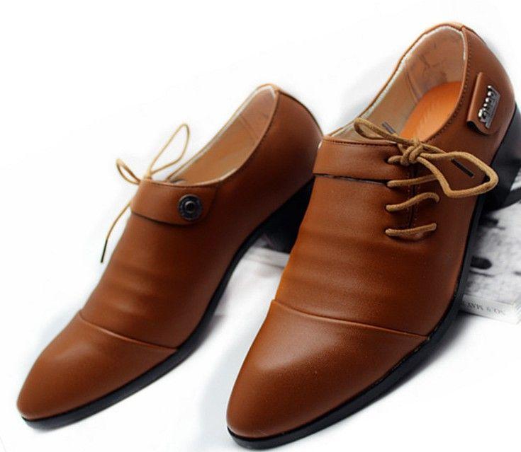 Best Male Shoes Brands In Pakistan