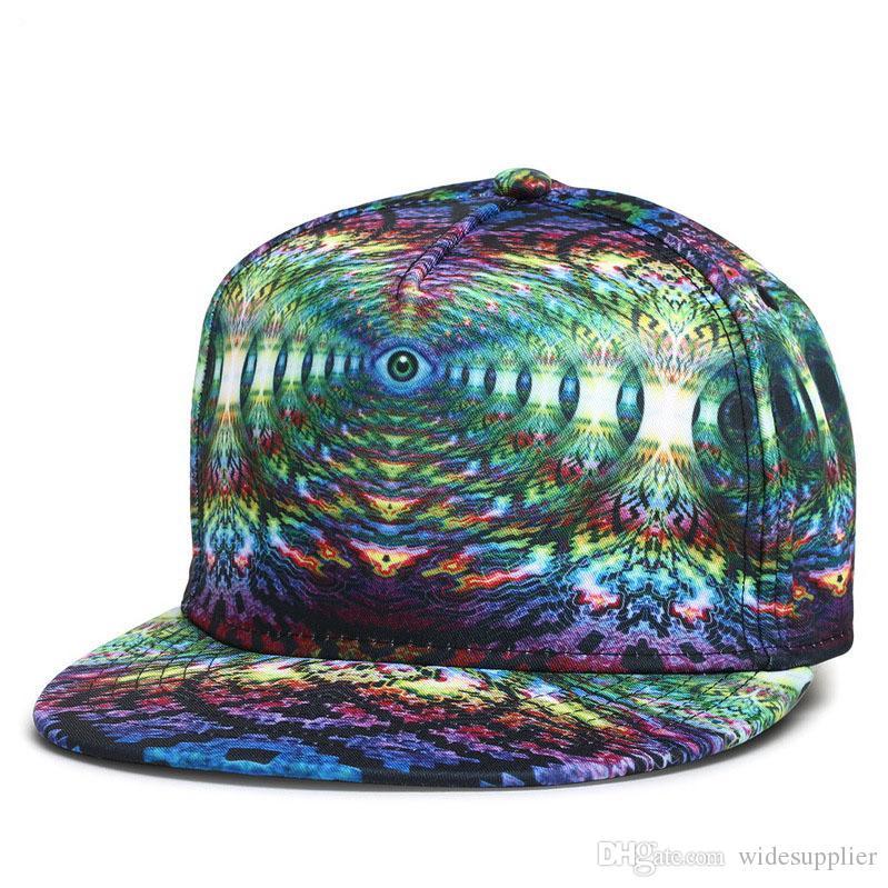 3D Thermotransfer 34 Styles Papa Hüte Baseball-Mütze Hysteresen Sport Fußball zurückschnappen Hüte Damen Herren Kopfbedeckungen Caps Hip Hop Caps