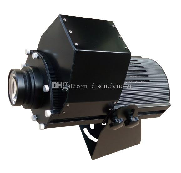 100 Watt 5 Cores / Cor Única Levou Luz Do Estágio Do Laser Portátil Oceano Movendo Ondas Fluxo De Água / Onda De Água de Rolamento Efeito de Iluminação Do Projetor