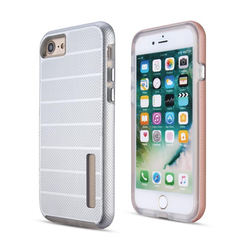 X-Men Phone Case For LG Q6 G6 G5 G4 G3 Motorola MOTO E4 plus PC+TPU Anti-shock Protection New cheap Good Shell Back Cover